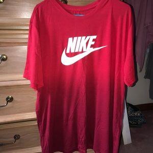 Guys t shirt
